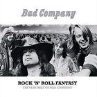 Bad Company Vinyl Records