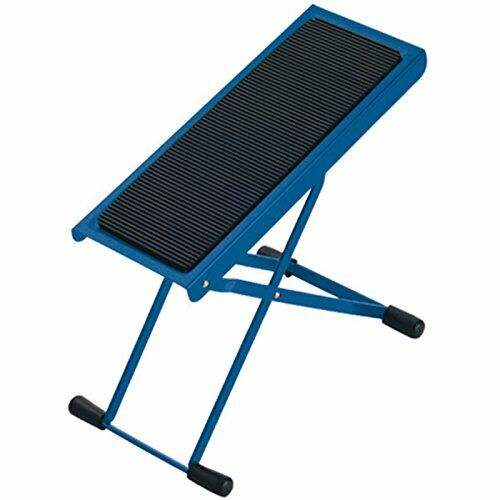 K&M Foot Rest-Blue (14670.014.54)