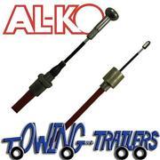 Trailer Brake Cables