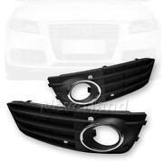 Audi A4 s Line Front Grill