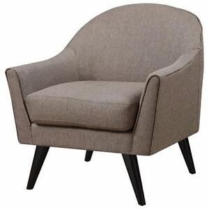 Casana Contemporary Polyester Accent Chair |  BRAND NEW!  Just Reduced