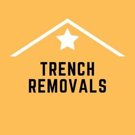 Trench Removals ( Man & Van/ Removals/House clearances)