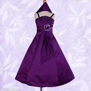 Bridesmaid Dress Age 8-9