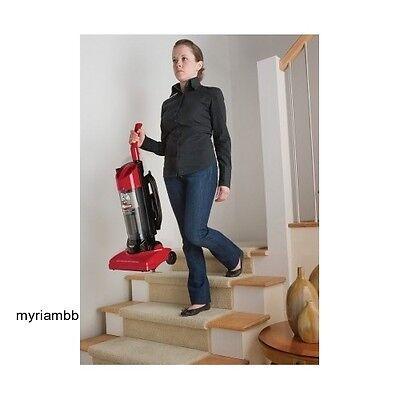 Heavy Duty Bagless Upright Vacuum - Bagless Vacuum Upright Heavy Duty Dirt Devil Animal Pet Hair Dust Carpet Floor