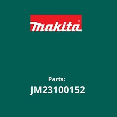 - Original Makita Part # JM23100152 WING KNOB M6X10, LS1018L