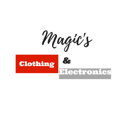 Magic's Clothing and Electronics