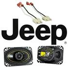 Jeep Front Speakers