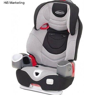 Graco Nautilus 3-in-1 MultiUse Car Seat