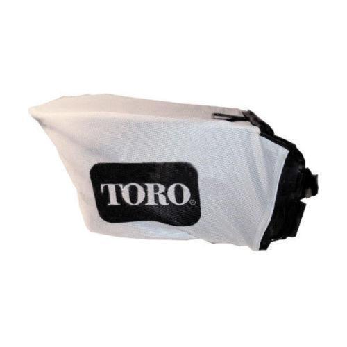 Toro Bag Parts Amp Accessories Ebay