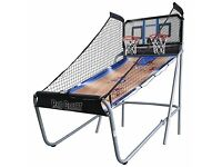 Pro Court 2 Advanced 2 Player Electronic Basketball Game