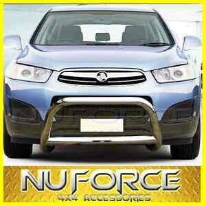 Holden Captiva 5 & 7 CG S2 (2011-2015) Nudge Bar / Grille Guard