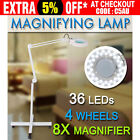 Salon & Spa Magnifying Lamps