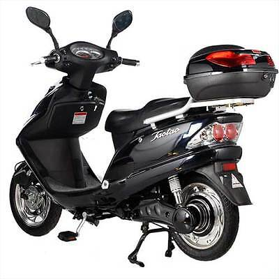 Brand New 500 Watt Electric Moped Bicycle Scooter No Drivers License Needed