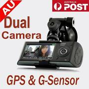 Car Camera Recorder GPS
