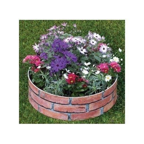 Brick Planter Box: How To Make A DIY Brick Planter Box