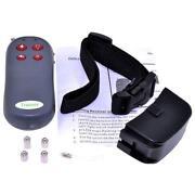 Small Dog Remote Shock Collar