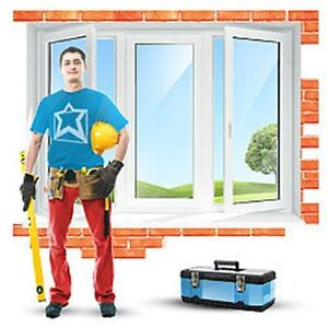Vinyl WINDOWS and entry DOORS REPLACEMENT - SUMMER SALE