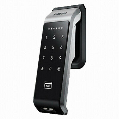 SAMSUNG SDS SHS-6601 Push & Pull Digital Smart Lever Door Lock