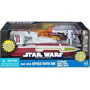 Star Wars Remote Control Republic Fighter Tank