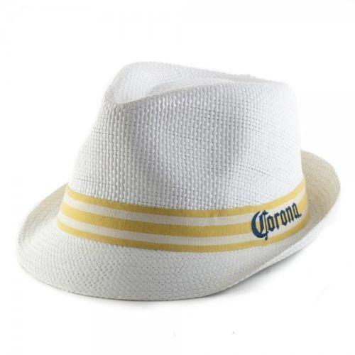 Corona Straw Hat EBay
