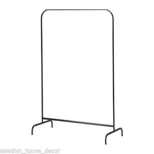 Metal Clothes Rack Ebay