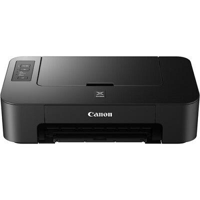 "Canon PIXMA TS202 Inkjet Printer 4800 x 1200 dpi 4 x 6"" Photo in 70 Seconds New"