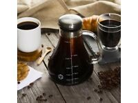 Icosa Arctic Cold Brew Coffee System