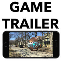 Game Trailer Call -- Hiring Video Production Team