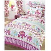 Elephant Duvet