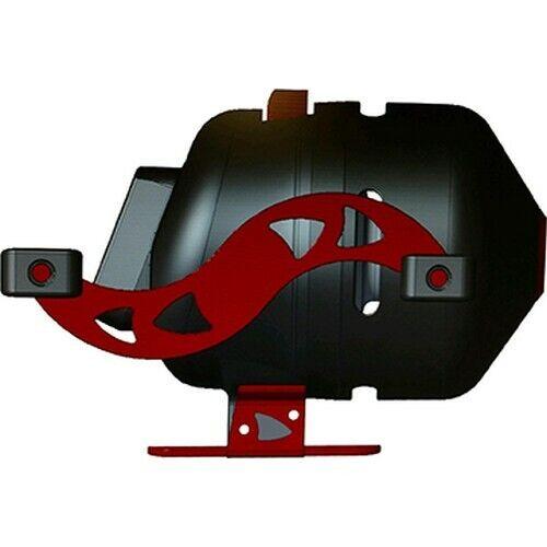 RPM Bowfishing 01394 Anti-Reverse Bowfishing M1 Spincast Freshwater Reel