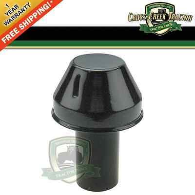 C5nn9a660a New Ford Tractor Air Cleaner Cap 2-14 Inch Diameter 5000 5100 5200