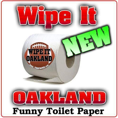 Nfl Toilet Paper Ebay