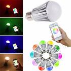 RGB LED Light Bulbs