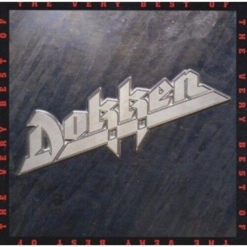 Dokken - Very Best Of Dokken [new Cd]