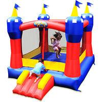 Air castle kids bouncer