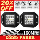 Light Fox Cree LED Light Bar Car & Truck Light Bars