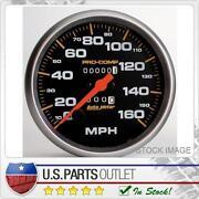 Autometer Speedometer 5