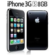 iPhone 3GS 8GB Factory Unlocked