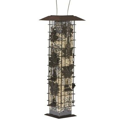 Perky-Pet Squirrel Wild Bird Feeder