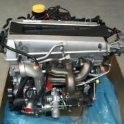 Saab 9-5 Motor