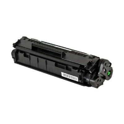 Used, Q2612A 12A MICR Toner Cartridge for HP LaserJet 1010/ 1018/ 1022/ 3015 for sale  Shipping to India