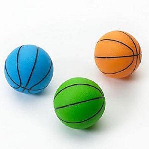 Small Toy Basketball : Basketball dog toy ebay