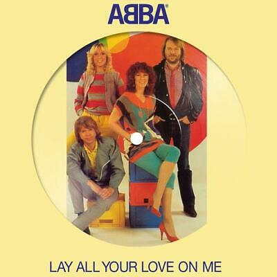 ABBA - Lay All Your Love On Me 7