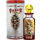 Ed Hardy Women Perfume Villain