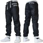 Mens Designer Police Jeans