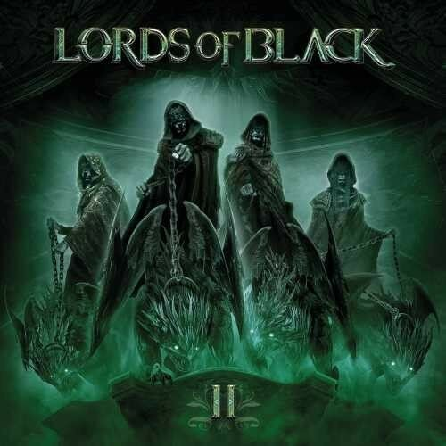 Lords of Black - II [New CD]