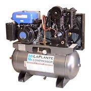 Truck Mount Air Compressor