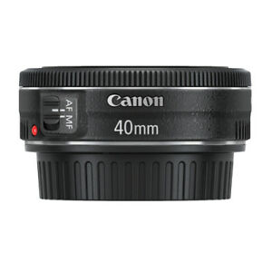 Canon EF 40mm f/2.8 STM - Brand New