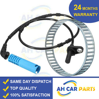 ABS RELUCTOR RING + ABS SPEED SENSOR FOR BMW X3 E83 ( 04-15)  REAR