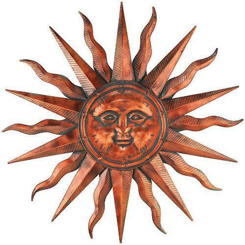 Copper Sun Ebay